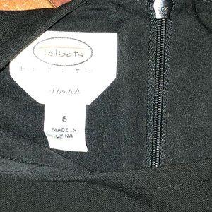 Talbots Dresses - Talbots Petite Black Dress